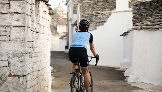 Puglia Biking 